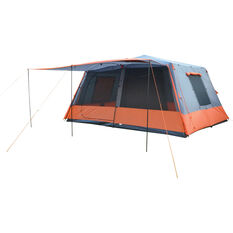 Wanderer Gibson Instant 10 Person Tent, , bcf_hi-res