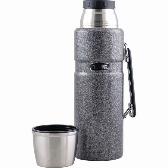 Stainless Steel Flask 2L, , bcf_hi-res