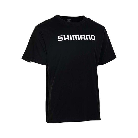 Shimano Monster Men's Short Sleeve Tee, , bcf_hi-res