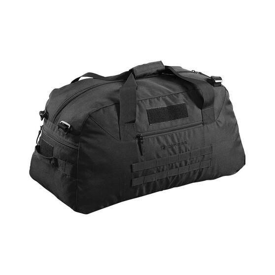 Caribee Ops Duffle Bag Black 65L, Black, bcf_hi-res
