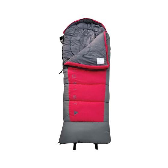 Wanderer RawFlame -5.2C Hooded Sleeping Bag, , bcf_hi-res