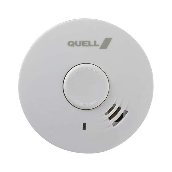 Quell QC1500 Photoelectric Smoke Alarm, , bcf_hi-res
