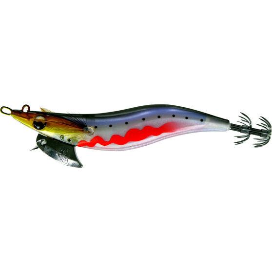 Fish Candy Kraken Slow Sink Squid Jig 3.5in, , bcf_hi-res