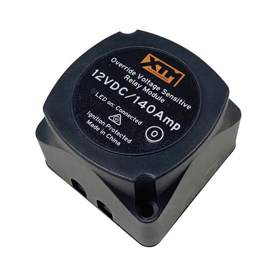 XTM 12V DC Voltage Sensitive Relay, , bcf_hi-res