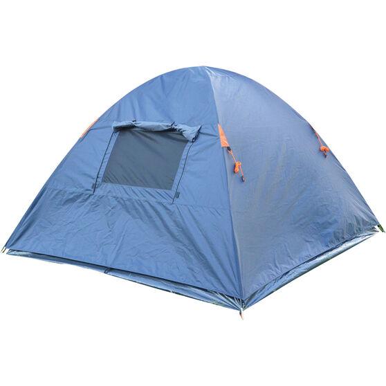 Wanderer Carnarvon Dome Tent 3 Person, , bcf_hi-res