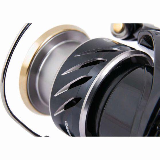 Sustain 4000XGFI Spinning Reel, , bcf_hi-res