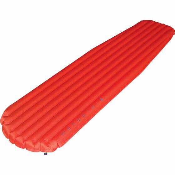 Wanderer SupaLite Inflatable Mat, , bcf_hi-res
