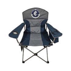 AFL Carlton Cooler Arm Chair, , bcf_hi-res
