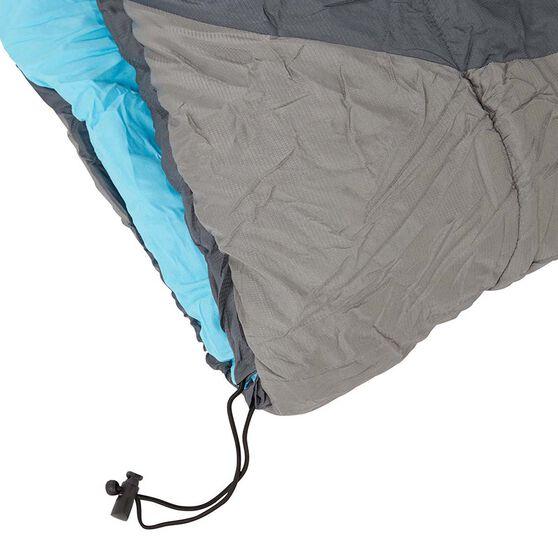 Wanderer SureFlame Camper Sleeping Bag, , bcf_hi-res