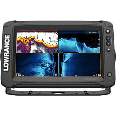 Lowrance Elite 9 Ti2 Combo Including Active Image 3-1 Transducer and CMAP, , bcf_hi-res