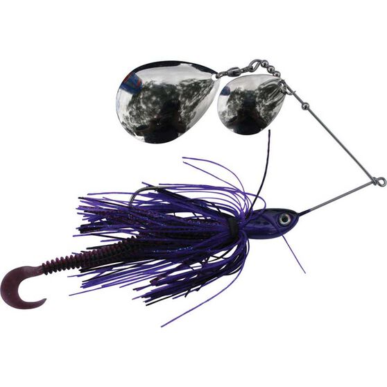 Gangster Spinner Baits 1oz, , bcf_hi-res