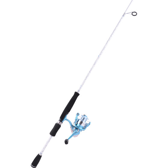 Pflueger Lady Trion Spinning Combo, , bcf_hi-res