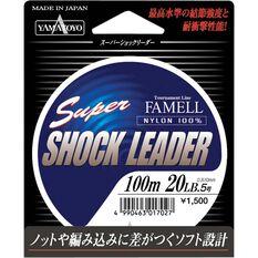 Yamatoyo Shock Leader Leader Line, , bcf_hi-res