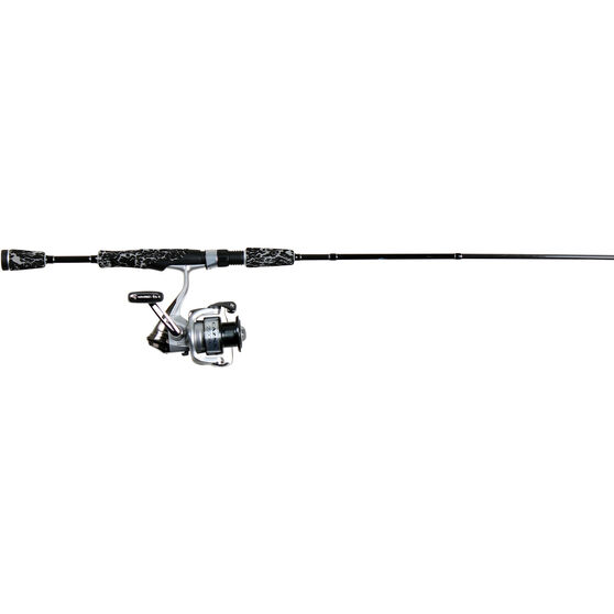Shimano Cazna SSS Spinning Combo 6ft 6in 3-5kg 2 Piece, , bcf_hi-res