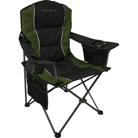 Wanderer Premium Cooler Arm Chair, , bcf_hi-res