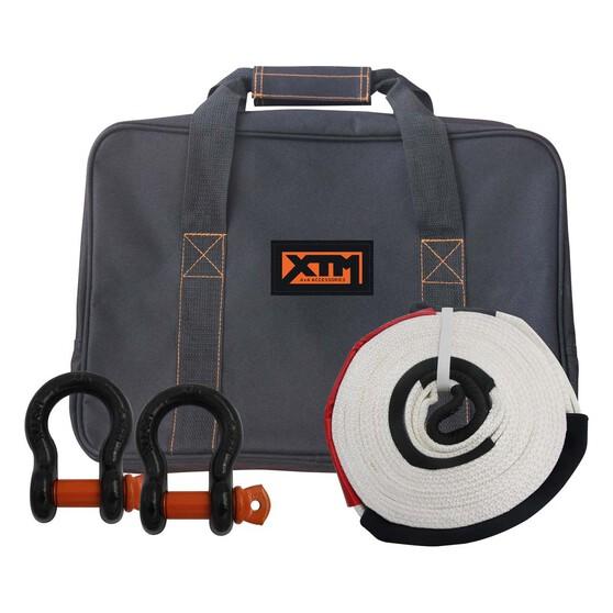 XTM 4 Piece Snatch Kit, , bcf_hi-res