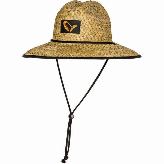 Savage Men's Straw Hat, , bcf_hi-res