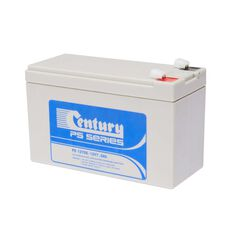 Century PS 1270 Rechargeable Battery 12V 7AH, , bcf_hi-res