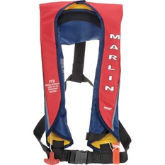 Marlin Australia Junior Explorer Manual/Auto Inflatable PFD 150, , bcf_hi-res