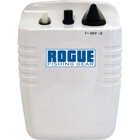 Rogue Deluxe 2 Speed Aerator, , bcf_hi-res