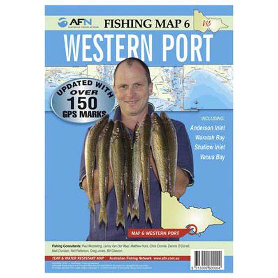 Westernport Fish Map, , bcf_hi-res