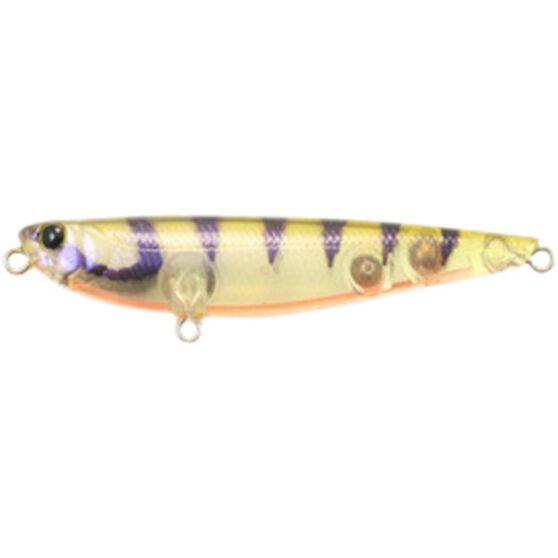 Atomic Hardz K9 Walker Hard Body Lure 60mm Muddy Prawn, Muddy Prawn, bcf_hi-res
