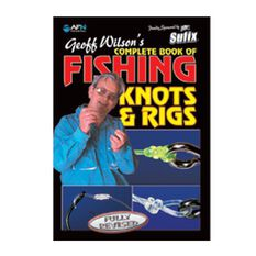 Complete Book of Fishing Knots & Rigs, , bcf_hi-res