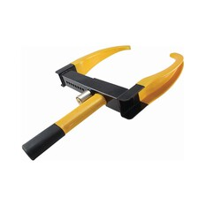 Haigh Adjustable Locking Heavy Duty Wheel Clamp, , bcf_hi-res