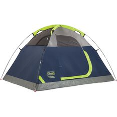Coleman Sundome Dome Tent 2 Person, , bcf_hi-res