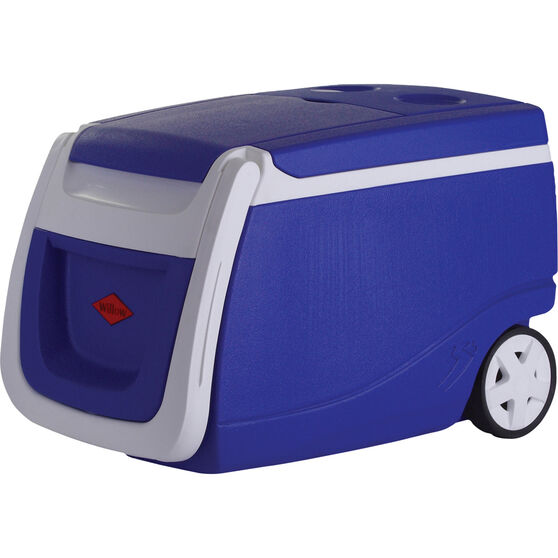 Willow Wheeled Cooler 35L, , bcf_hi-res
