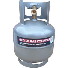 Code 2 POL Gas Bottle 4kg, , bcf_hi-res