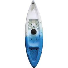 Glide Reflection Sit on Top Kayak Blue / White, Blue / White, bcf_hi-res