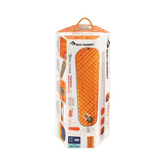 Sea to Summit UltraLight™ Insulated Sleeping Mat - Regular, , bcf_hi-res