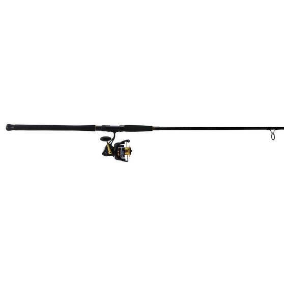 Penn Squadron Spinning Combo, , bcf_hi-res