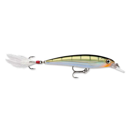 Rapala X-Rap XR4 Hard Body Lure 4cm Perch 4cm, Perch, bcf_hi-res