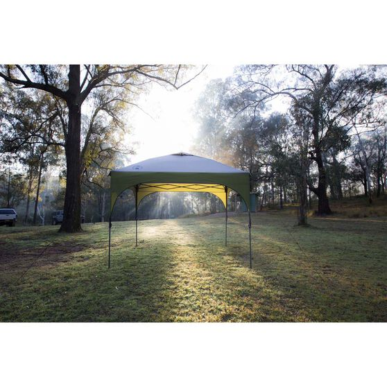Coleman All Night Instant Light Shelter, , bcf_hi-res