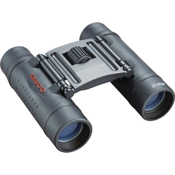 Tasco Essentials Binoculars 12x25, , bcf_hi-res