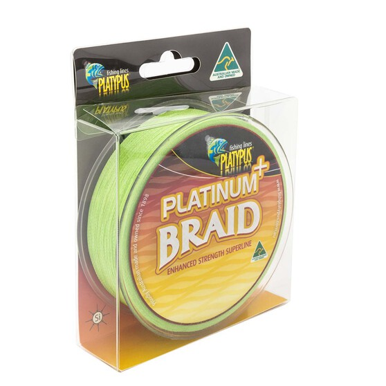 Platypus Platinum Plus Braid, , bcf_hi-res