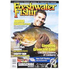 AFN Freshwater Fishing Australia Magazine, , bcf_hi-res