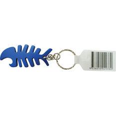 Fish Bottle Opener Keyring, , bcf_hi-res