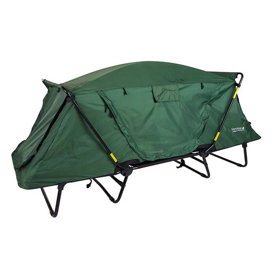 Wanderer Camping Cot, , bcf_hi-res