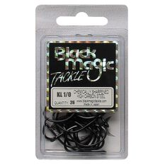 Black Magic KL Hooks, , bcf_hi-res