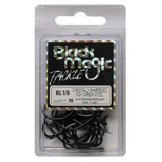 Black Magic KL Hooks, , bcf_hi-res