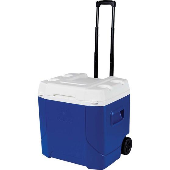 Igloo 51L Roller Cooler, , bcf_hi-res