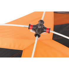 Coleman Yarborough Fast Pitch Tent 6 Person, , bcf_hi-res