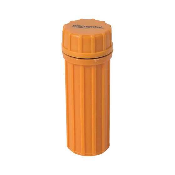 Elemental Plastic Match Box, , bcf_hi-res
