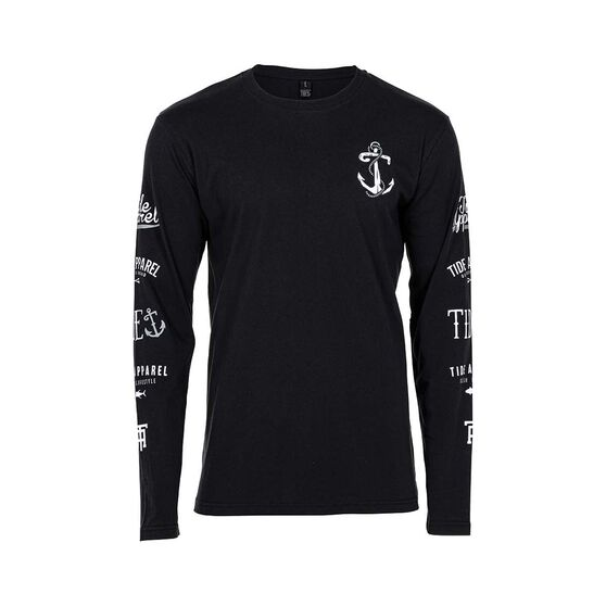 Tide Apparel Men's Seven Seas Long Sleeve Tee, , bcf_hi-res
