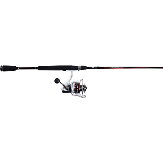 Abu Garcia Black Max Spinning Combo 6ft 6in 2-4kg (2 Piece), , bcf_hi-res