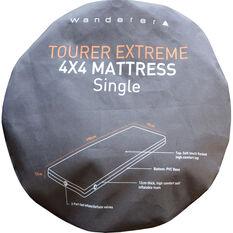 Wanderer Tourer Extreme 4x4 Mat Single, , bcf_hi-res