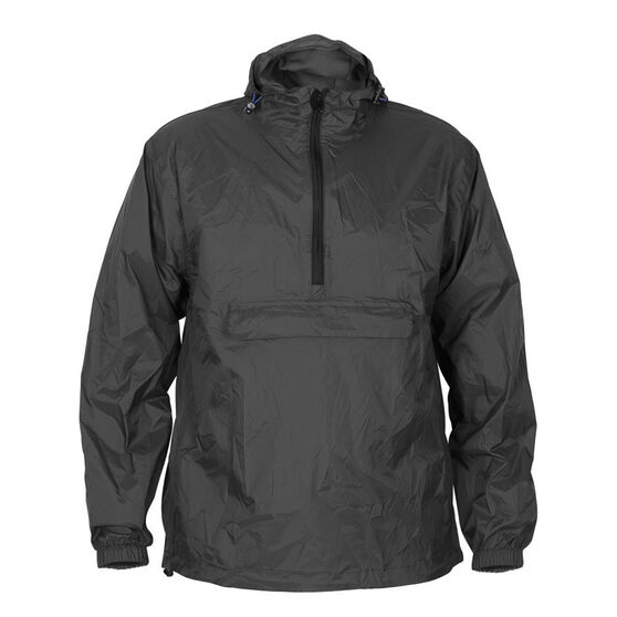 Explore 360 Men's 1/2 Zip Packaway Jacket, , bcf_hi-res